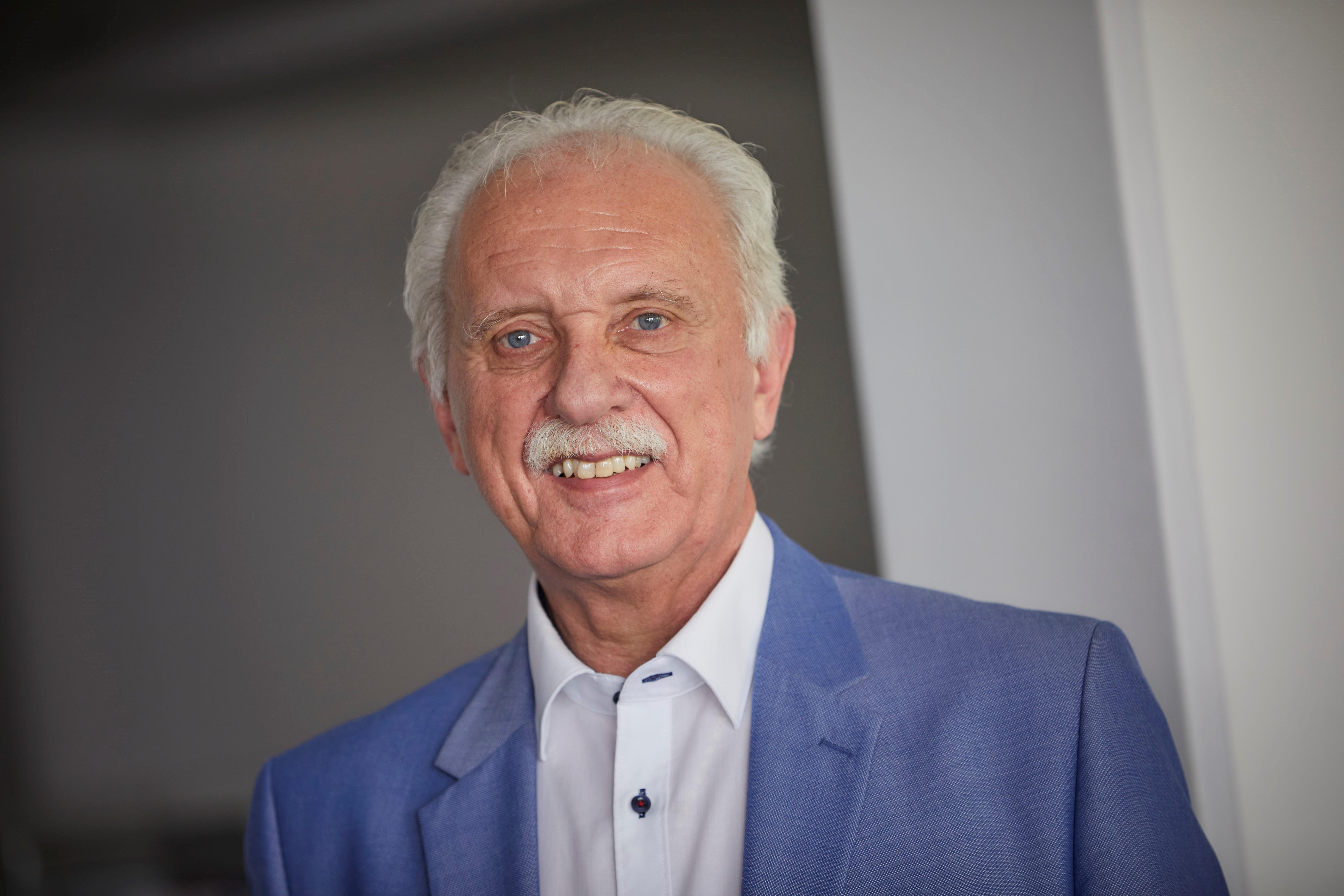 Drei Fragen an… Horst Sahrbacher, Vorsitzender der Geschäftsführung der Agentur für Arbeit Offenburg