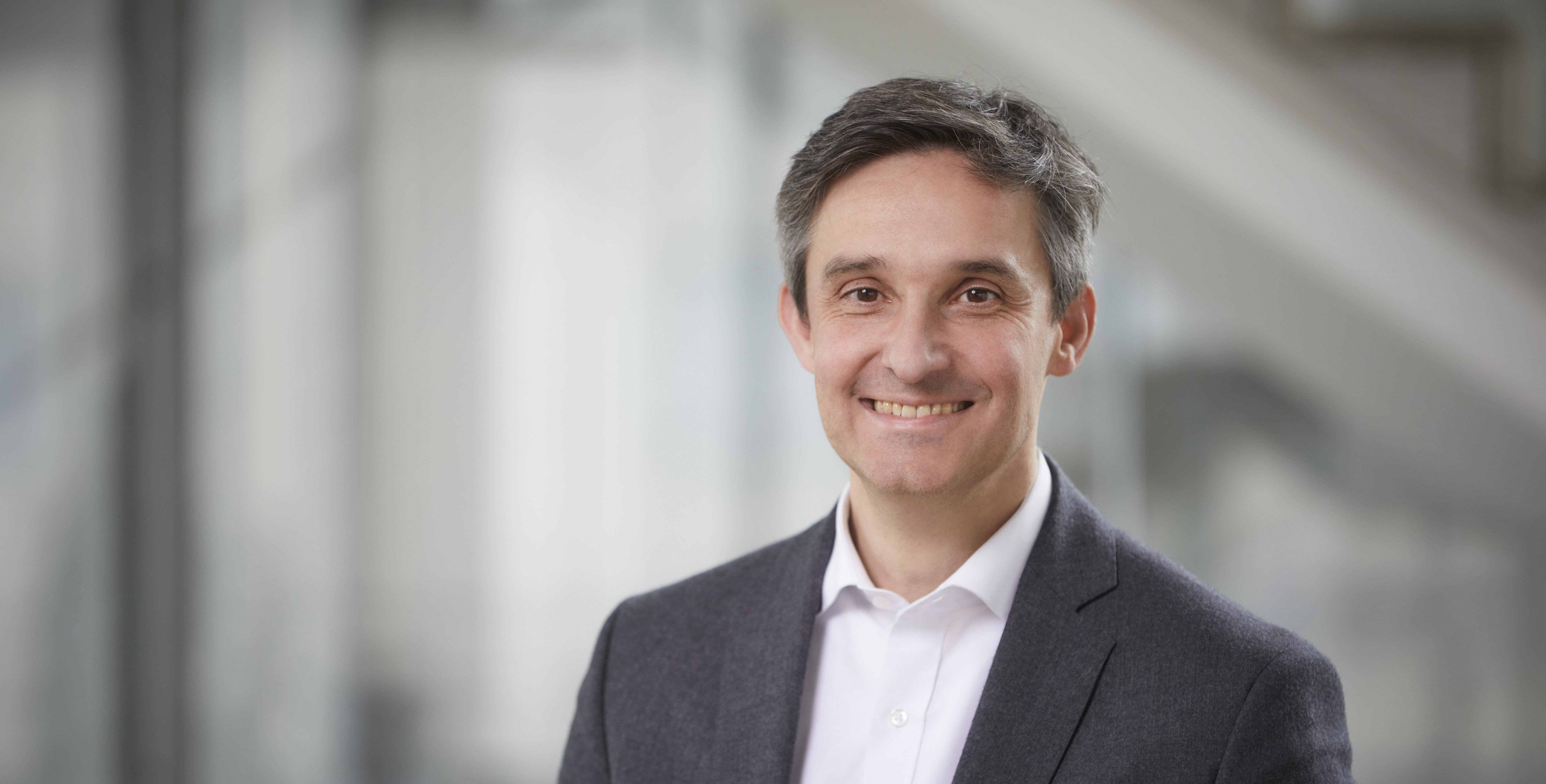 Drei Fragen an… Dr. Steffen Auer, Präsident der IHK Südlicher Oberrhein